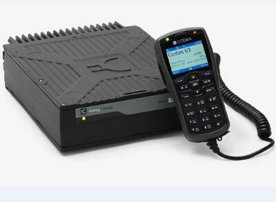 Codan 柯顿 ENVOY数字电台-NGT系列换代产品