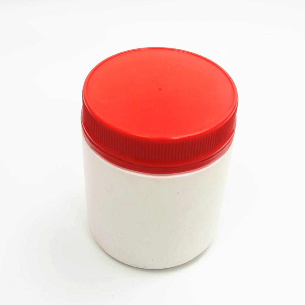 500cc廣口塑料瓶,HDPE塑料罐子,用于花茶罐子,保健品包裝罐子,蟲草西洋參罐子