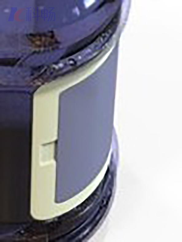 運動水壺,PET材質,便攜式運動水瓶大容量水瓶
