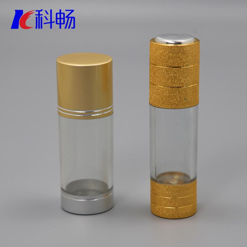 高檔保健品瓶,亞克力材質,用于藥材粉末膠,囊瓶壓片,糖果避光瓶