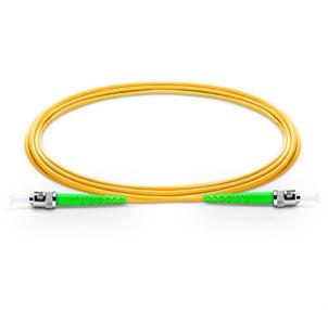 SCFC单工单模光纤跳线