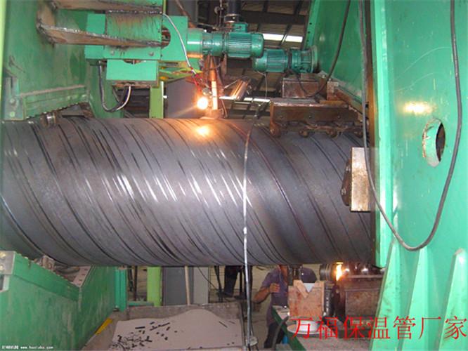 钢套钢直埋保温管检测设备