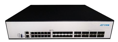 AG6000 融合应用网关