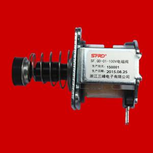 SF.QD-01系列强吸电磁阀