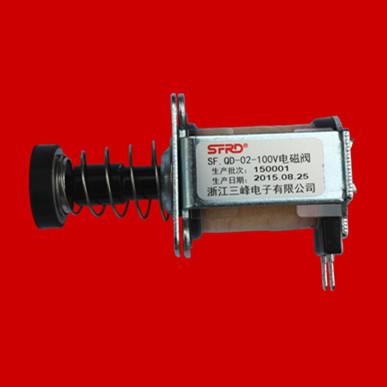 SF.QD-02系列强吸电磁阀
