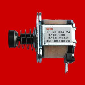 SF.QD-03系列强吸电磁阀