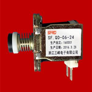 SF.QD-06系列强吸电磁阀