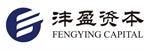 沣盈资本logo