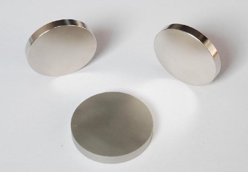圆柱形钕铁硼磁体
