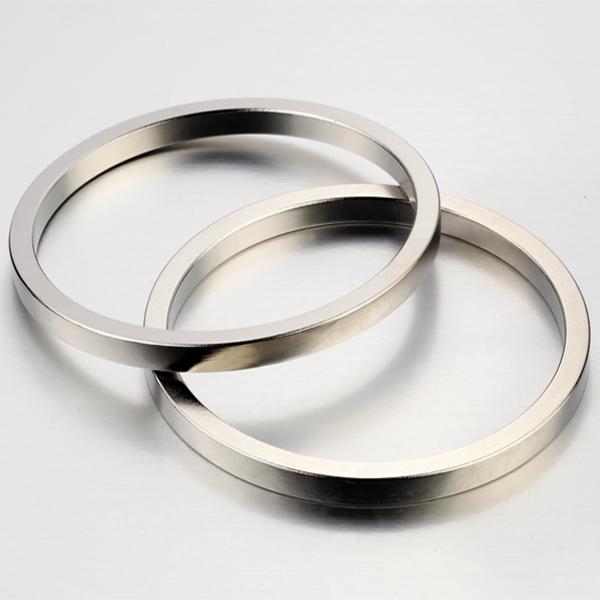 环形钕铁硼磁体