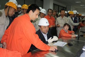 衡水电机集团开展安全生产大检查 确保节能电机安全生产无漏洞