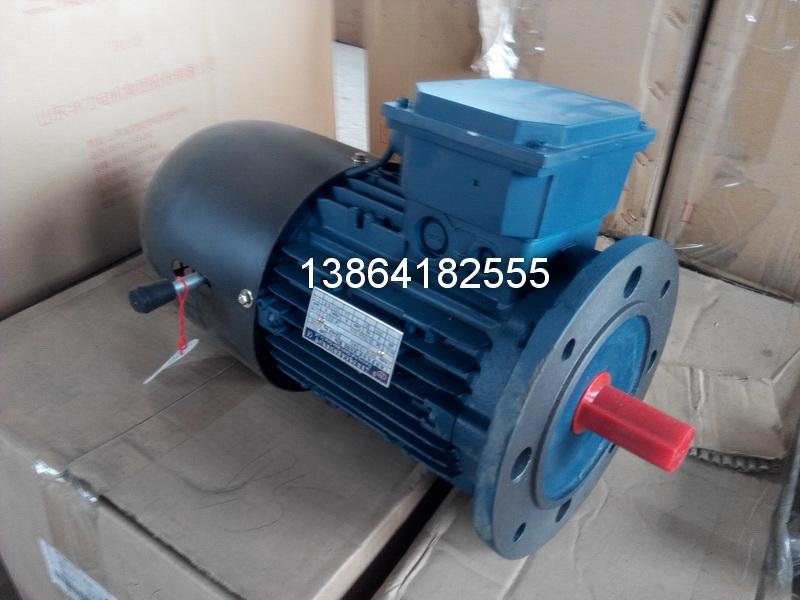华力电机/衡水电机一级能效电机YE4电机研发成功