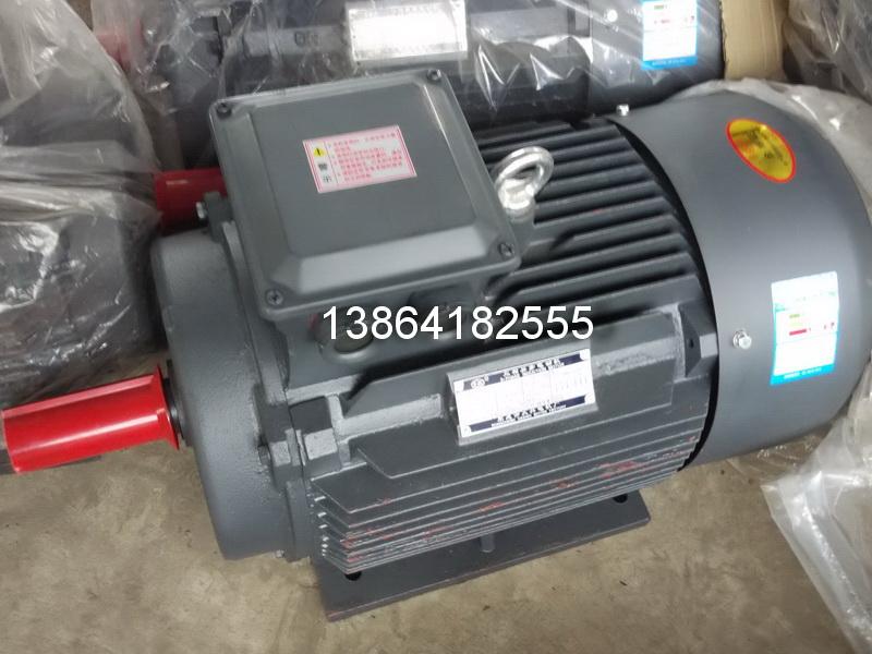 衡水电机仓储中心YE4超超高效电机获中国节能产品认证
