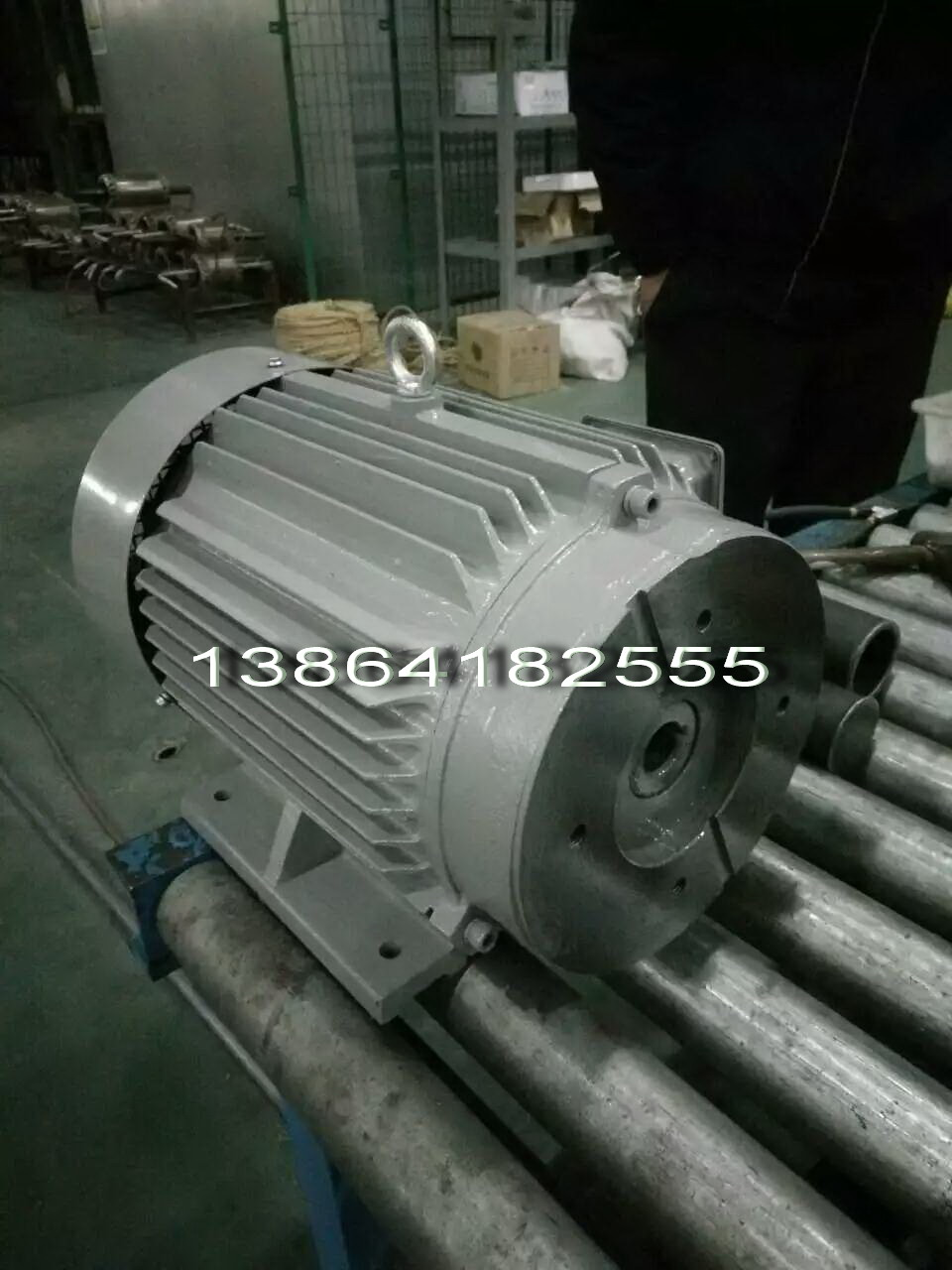 衡水猛牛高压电机事业部中国大型电机行业发展的基本情况
