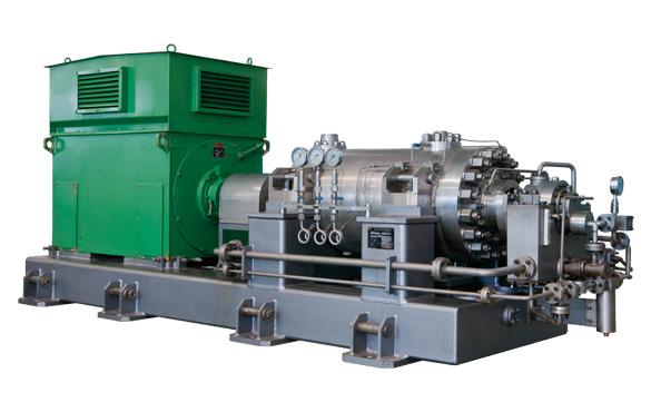 西门子贝德电机凯泉泵业初步达成战略合作协议