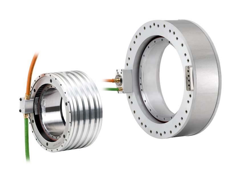 内装式力矩电机1FW6【西门子品牌内装式力矩电机 1FW6】液体冷却式