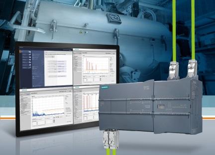 贝得电机Siplus CMS1200状态监测系统可轻松监测机械部件