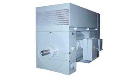 西门子电机5系列电机【销售西门子5滑环转子电机】-高防护等级