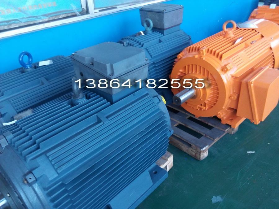西门子贝得电机|湘潭电机|西门子电机销售部-高压电机杂音分析处理