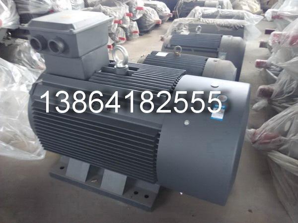 广西YE3电机|西门子电机【销售贝得YE3-250M-4-55电机】带制动