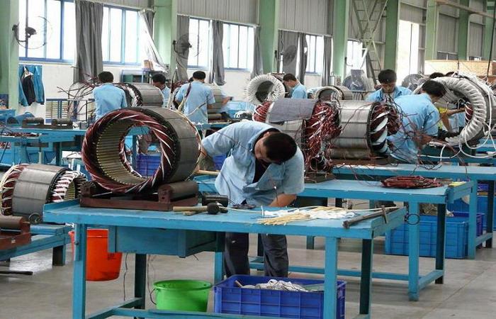 皖南电机变频系列节能产品的保养使用和试验-信息中心