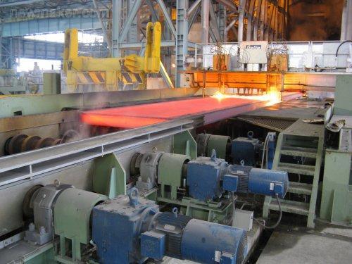 ABB电机欧洲品质产品入围太钢集团制造厂优秀供应商,合作愉快