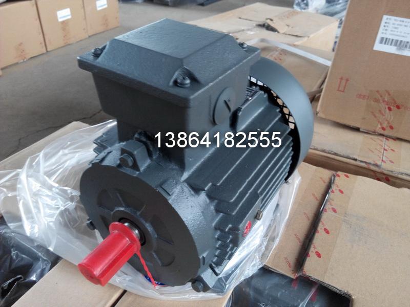 QAL电机|销售山东大中电机【欧洲品质】铝壳QAL电机-配套中国神华集团