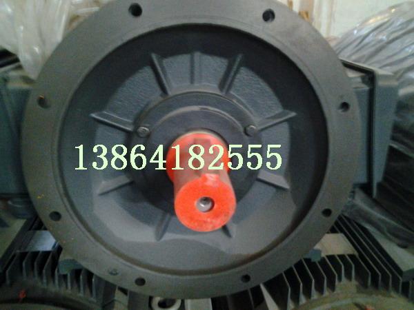 YX3电机滚动轴承装配前的准备工作说明-大中电机
