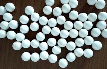 耐磨陶瓷球