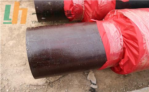 国标聚氨酯保温管