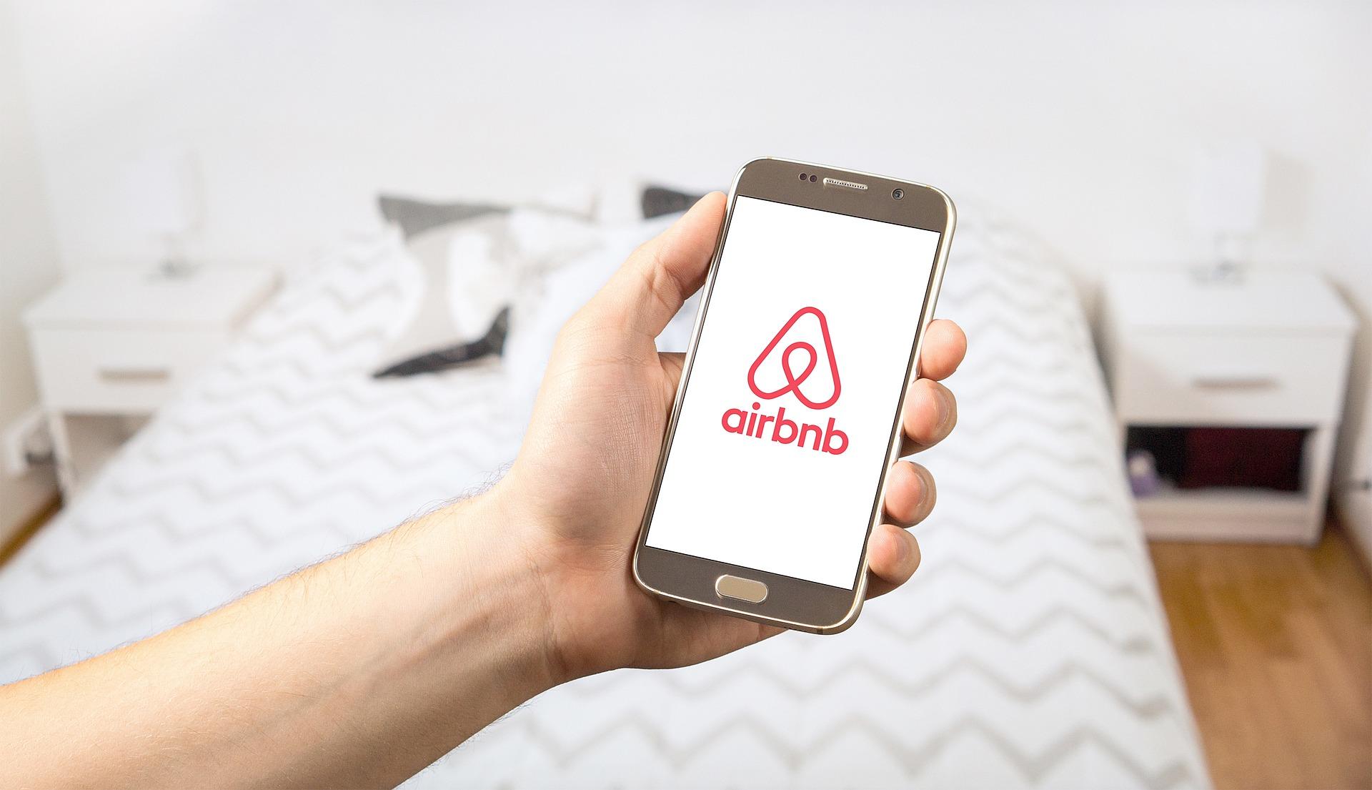 airbnb 爱彼迎新用户注册优惠