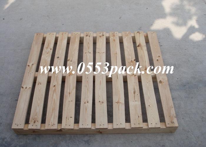 木托盘的主要材料