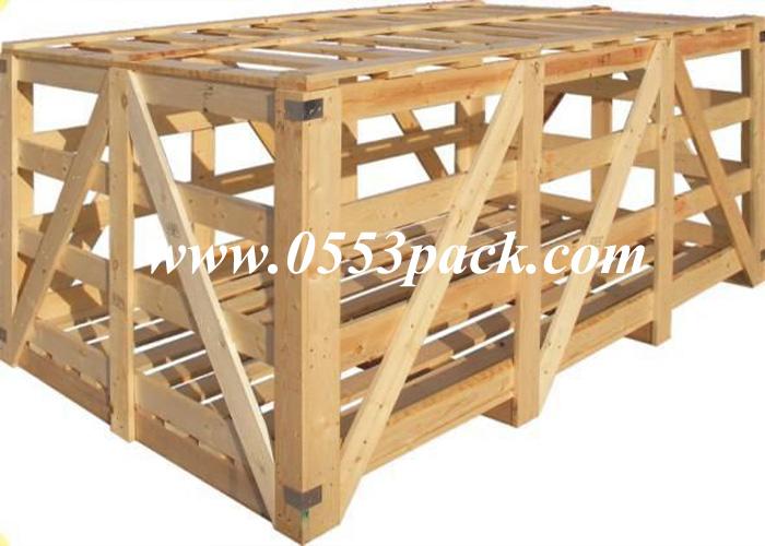 芜湖木包装箱采购案例