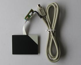 带鼠标右键功能触控板