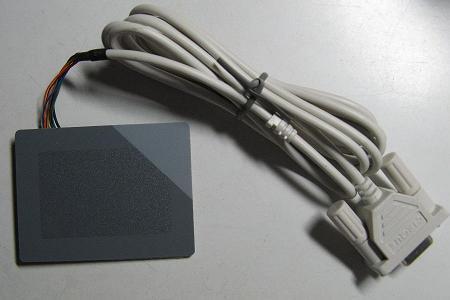 RS232 接口触控板