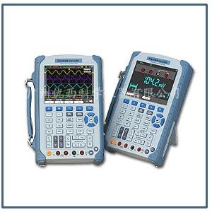 手持式示波表 DSO 1000  系列 DSO1060 1200(H)