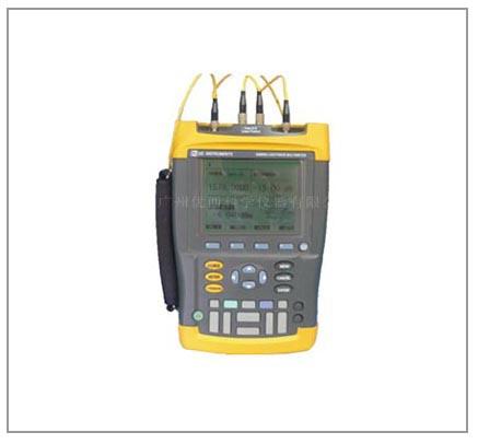 GM8002CP便携式可调谐激光光源系统