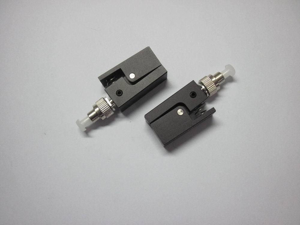 光通讯设备FC/PC裸纤适配器