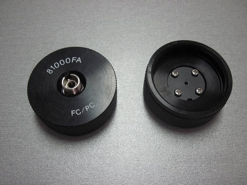 光通讯设备FC/PC适配器