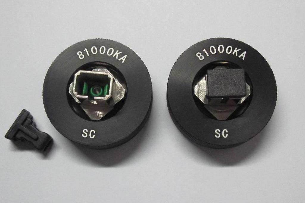 光通讯设备SC/PC适配器