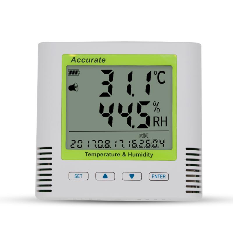 TH20R温湿度记录仪