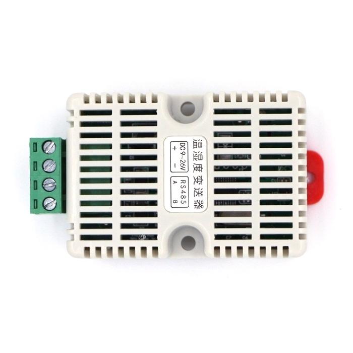 温湿度变送器RS485接口modbus rtu协议 室内机房仓库工厂用