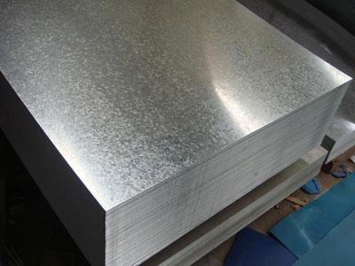 镀锌板1米×2米