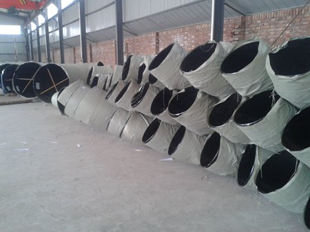 碳钢大口径对焊弯头