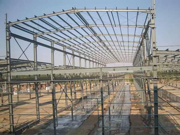 大兴钢结构工程