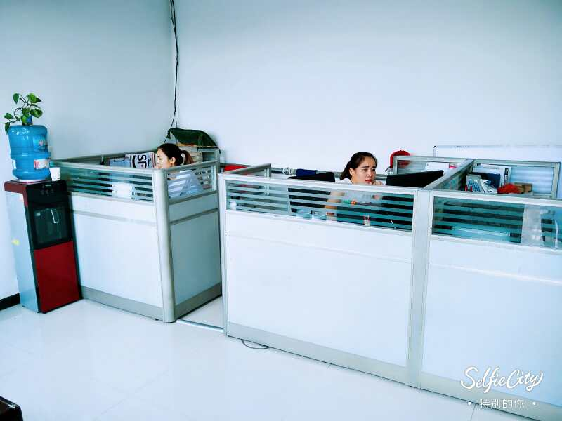 万福聚氨酯保温管厂家办公室1