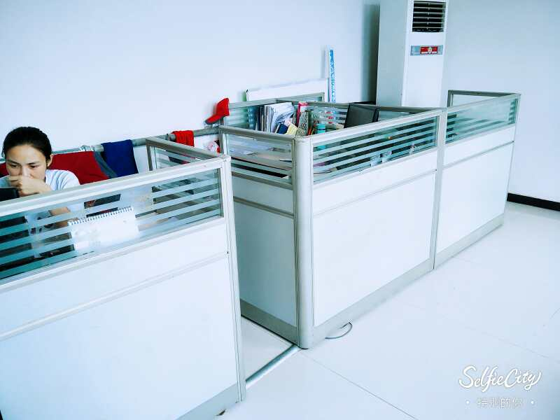 万福聚氨酯保温管厂家办公室5