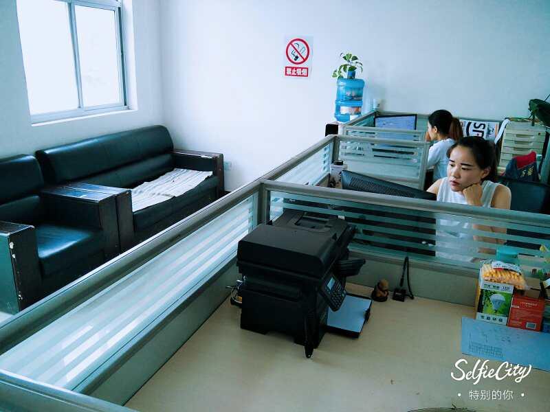 万福聚氨酯保温管厂家办公室4