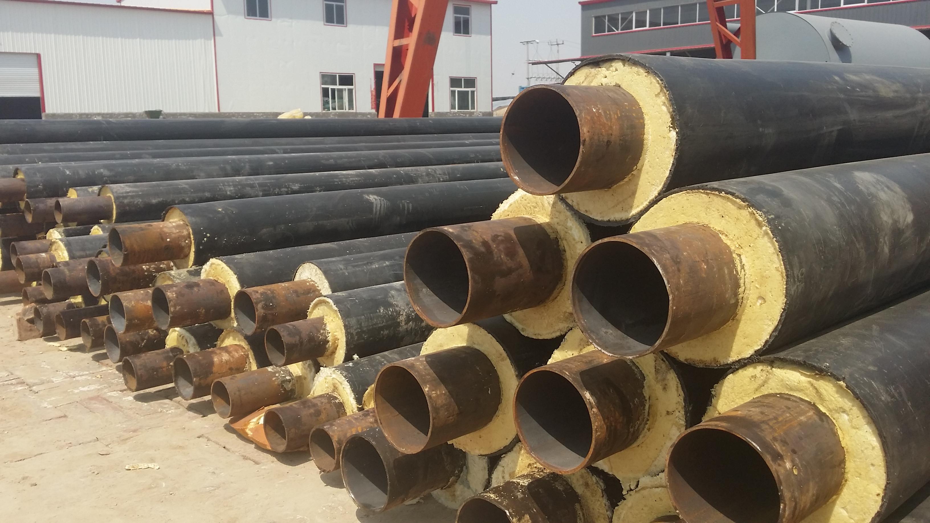 防腐管道保温钢管厂家