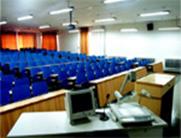 多媒体教室(大专院校类)